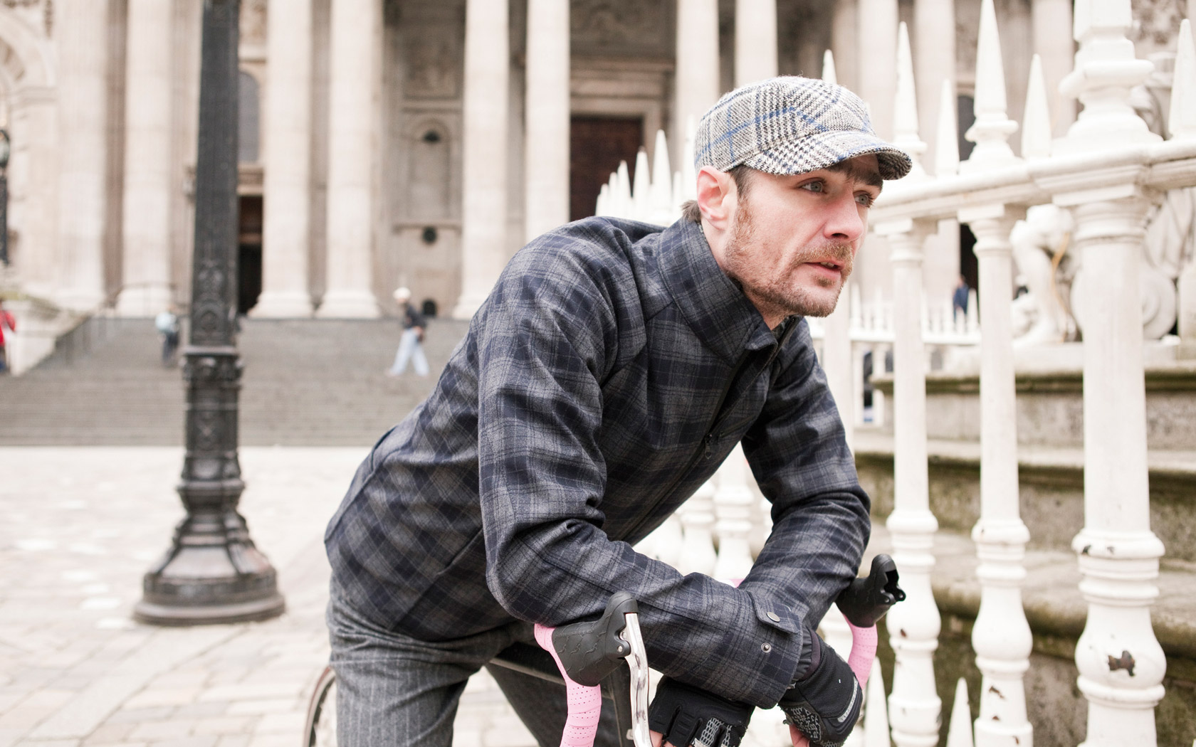 Fuga The Smart Bike Apparel For Urban Cycling Made In Italy